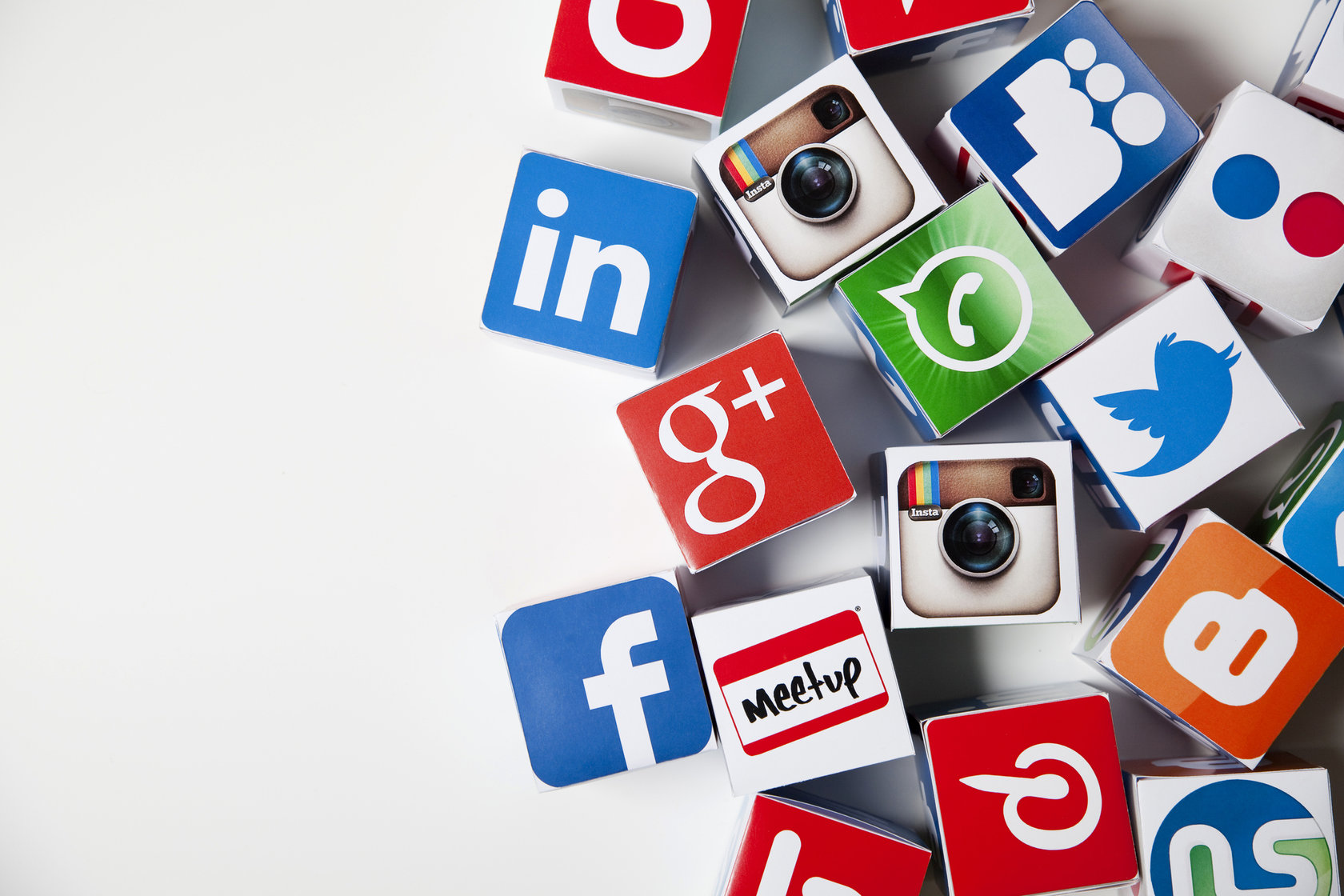 The Best Social Media Channels For Your Business? Find Out ...